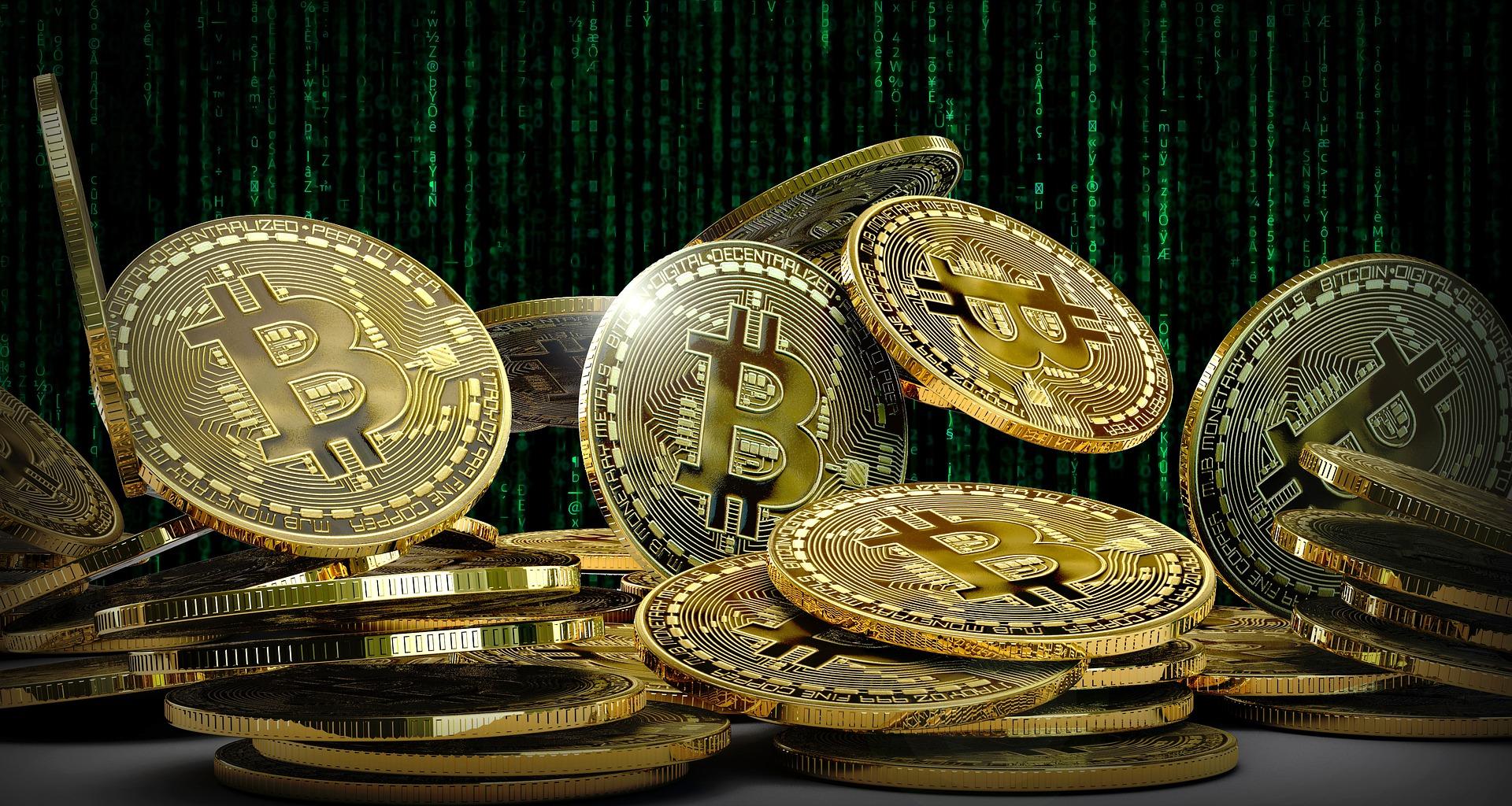 Bitcoin als meest populaire cryptocurrency